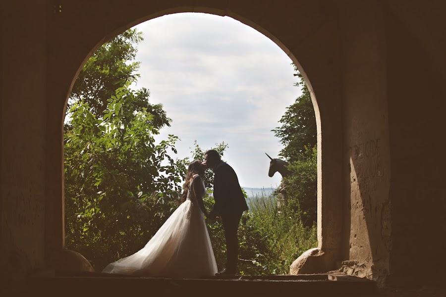 Fotograful de nuntă Alida BOARI (boari). Fotografia din 08.11.2016