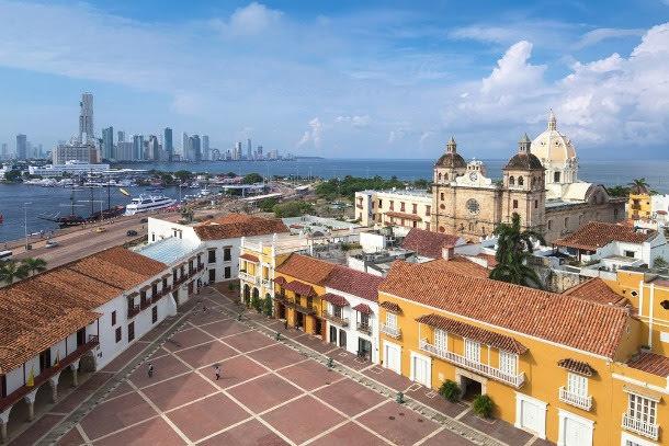 Cartagena de Las Índias