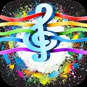 Ringtone Music Mp3 icon