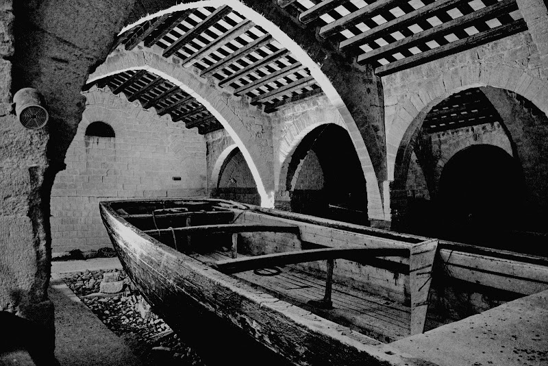 la tonnara abbandonata di simi1967
