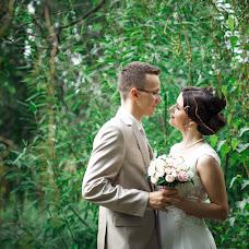 Wedding photographer Vladimir Antonov (vladimirphoto). Photo of 11.01.2018