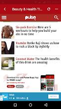 Naija Gist, Fashion & Styles screenshot thumbnail