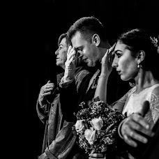 Wedding photographer Rafael ramajo simón (rafaelramajosim). Photo of 22.05.2019