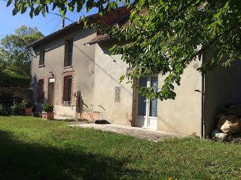 maison à Broussy-le-Grand (51)