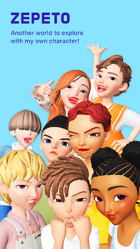 ZEPETO 2.10.1 screenshots 1