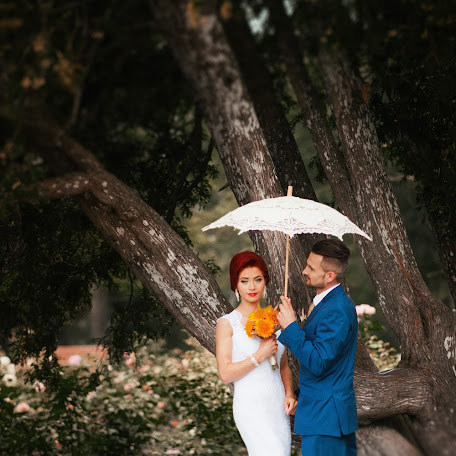 Wedding photographer Radvydas Sipavicius (Radvydas). Photo of 10.02.2017