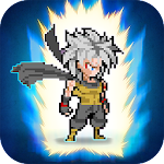 Pixel Fighter: Z Power icon