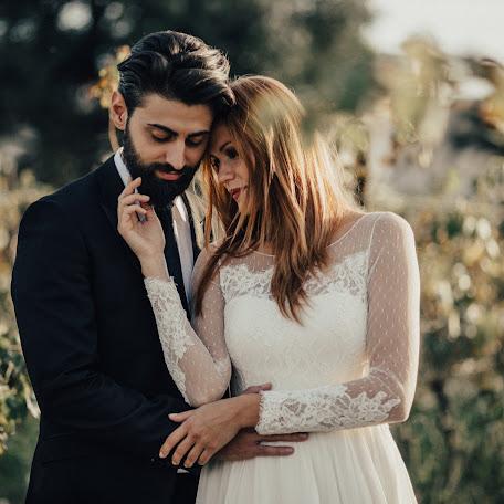 Wedding photographer Paolo Ferraris (paoloferraris). Photo of 07.02.2018