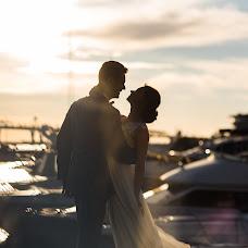 Wedding photographer Aleksey Usovich (Usovich). Photo of 24.01.2018