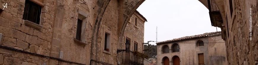 Photo: Monasterio de Vallbona de les Monges