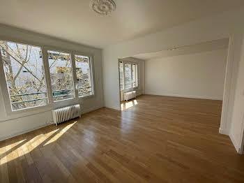Appartement 4 pièces 89,02 m2