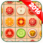 Onet Connect Fruits 2016 Games Icon