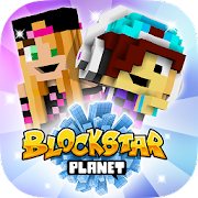 Image result for blockstar planet