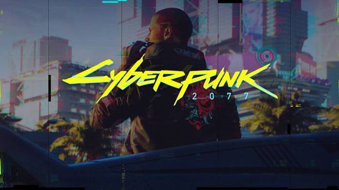 Elon Musk claims we can play the great Cyberpunk 2077 on Tesla Model S Car 1