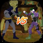 Superhero Fighter - Immortal Justice Icon