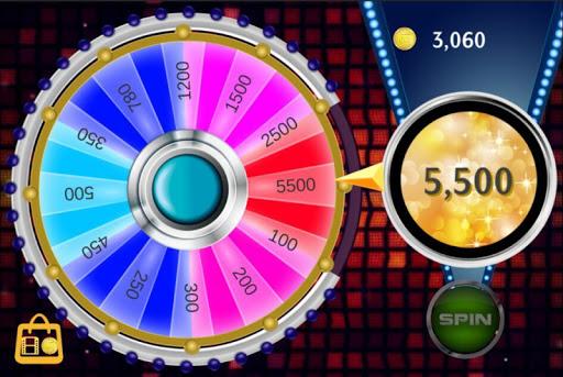 Las Vegas Grand Turf random draw Classic Roulette screenshot 1