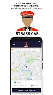 STRASS CAB - náhled