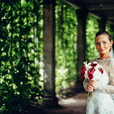 Wedding photographer Aleksandr Sergeev (Feast). Photo of 09.04.2015