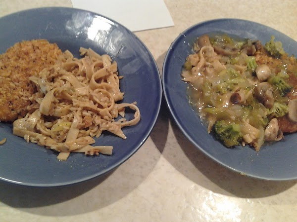 Easy Chinesey Chicken Dinner For Recipe 4