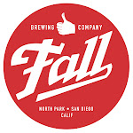 Logo of Fall Rise Above Czech Pilsner