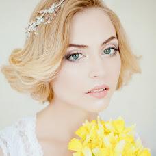 Wedding photographer Anna Nikiforova (Nikiforova). Photo of 27.05.2017