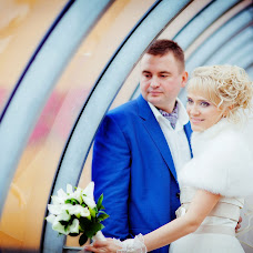 Wedding photographer Nadezhda Ero (NadezhdaEro). Photo of 21.10.2013