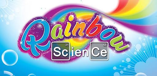 Приложения в Google Play – RAINBOW SCIENCE FX