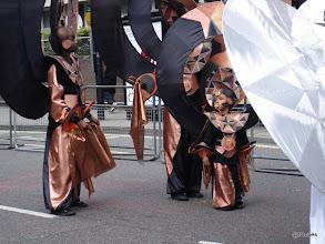 Photo: Carnaval de Notting Hill Lee más en aFrONiNAs: http://bit.ly/TTrjtb