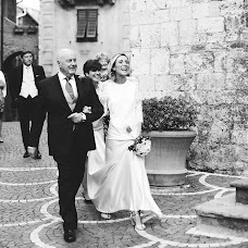 Wedding photographer Elisabetta Riccio (elisabettariccio). Photo of 17.11.2016