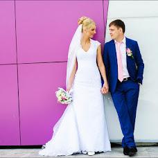 Wedding photographer Anatoliy Egorov (EgoPhoto). Photo of 15.06.2014