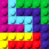 Brick Color Connect Free