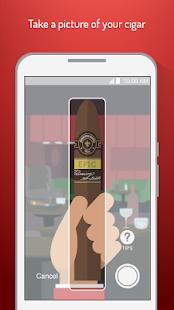 Cigar Scanner - náhled