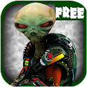 Aliens on the Table Free icon