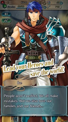 Fire Emblem Heroes 3.0.1 screenshots 2
