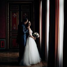 Wedding photographer Saulius Aliukonis (onedream). Photo of 15.09.2018