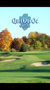 Quit Qui Oc Golf Club- screenshot thumbnail