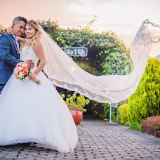 Wedding photographer Carlos Zambrano (carloszambrano). Photo of 21.06.2017