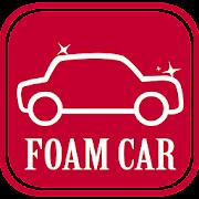 Foam Car