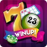 WinUp! Bingo and Slots Icon