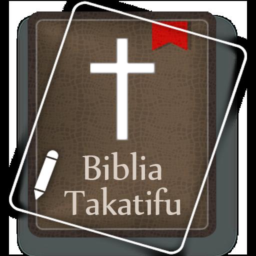 Biblia Takatifu Swahili Bible Kiswahili Apps On Google Play