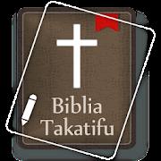 App Biblia Takatifu - Swahili Bible APK for Windows Phone