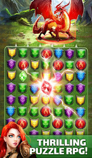 Download Empires & Puzzles: RPG Quest APK
