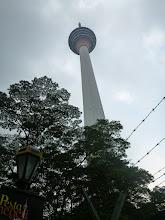 Photo: Televizní věž...