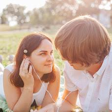 Wedding photographer Darina Mironec (darinkakvitka). Photo of 03.08.2018