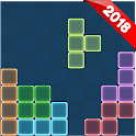 Brick Classic - Block Puzzle Game 🚧 icon