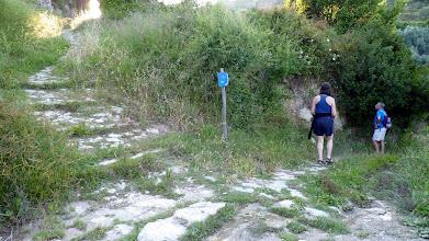 Photo: Take this turn