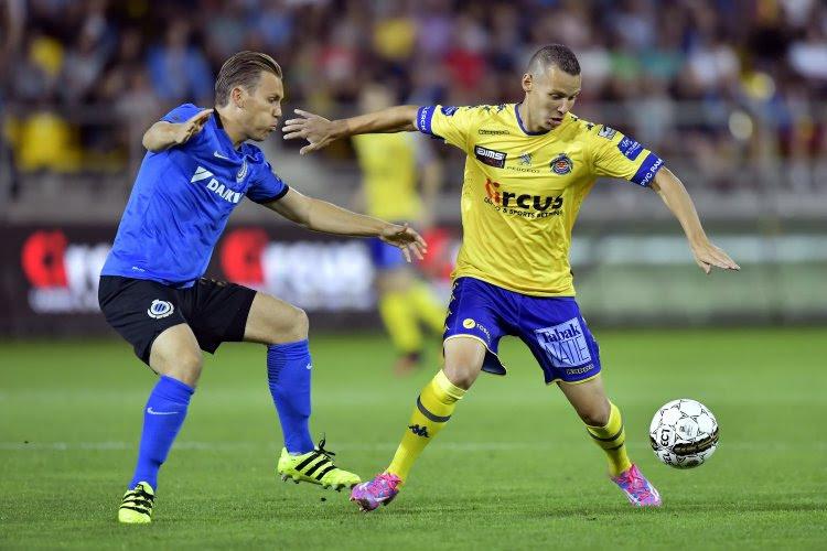 OFFICIEEL: Sporting Lokeren vindt opvolger Persoons bij ... Waasland-Beveren