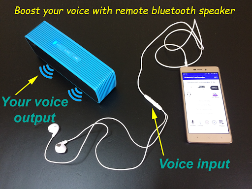 Bluetooth Loudspeaker 5.4 Screenshots 2