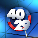 40/29 News and Weather icon