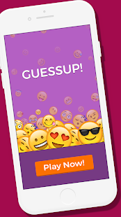 GuessUp : Guess Up Emoji - náhled